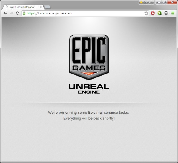 epic-games-forum-down-for-maintenance