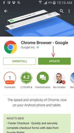 how-to-update-google-chrome-on-android