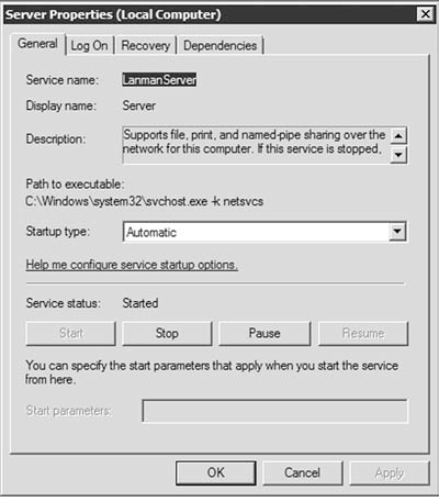 Managing Services 2