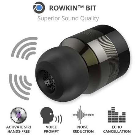 Rowking Bit Charge 2 Wireless Earbuds