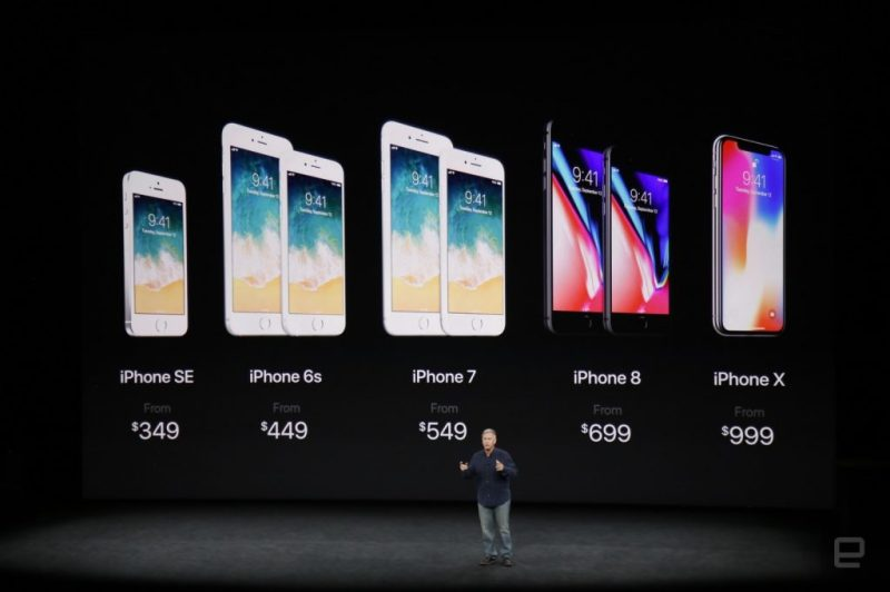 Apple iphone 8, iphonex, iphone 8 plus