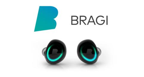 Bragi Wireless Earbuds