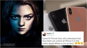Iphonex face meme   TechVire