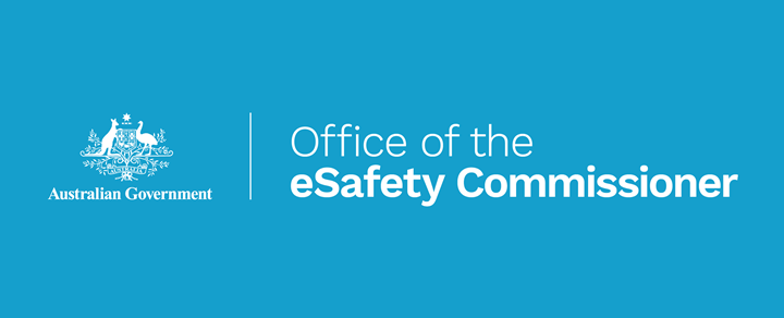 Australia-Office-of-the-esafety-commissioner