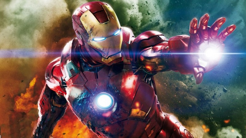 Building Iron Man Suit | TechVire