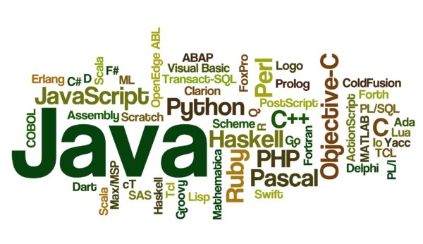 Programming Languages | TechVire
