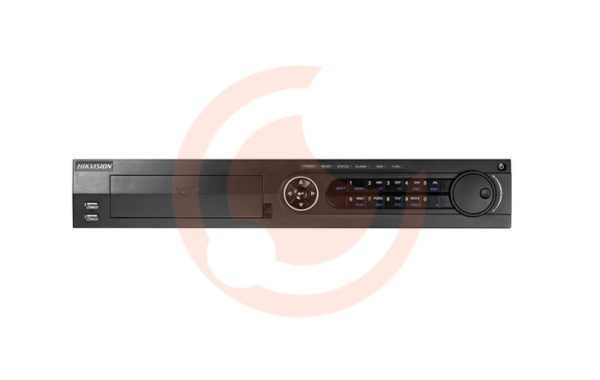 8 Ch. 720P Real-time DVR