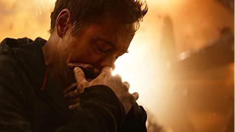 Iron Man Endgame