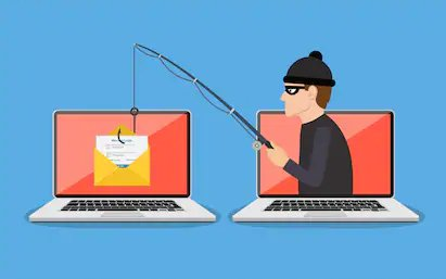 Online scamming: Email hijacking
