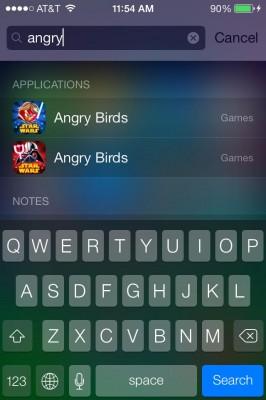 iOS7-Spotlight-search