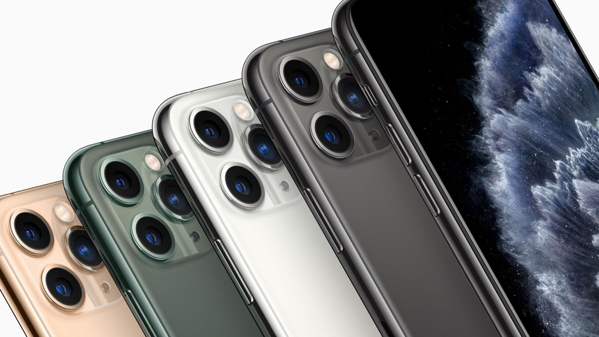 Iphone 11 Pro Max Model Number A2161 A2218 A2220 Differences