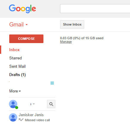 Intentionally Hide Your Gmail Inbox Using This Chrome Extension