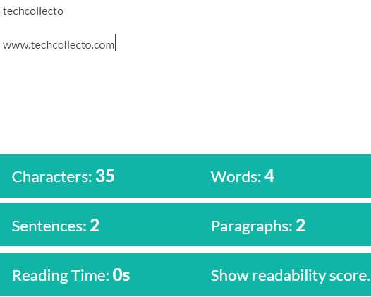 word-counter