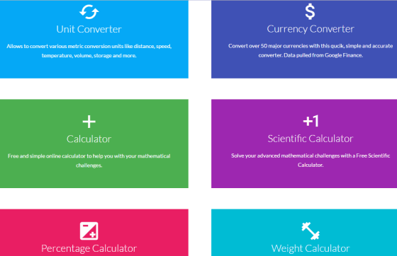 All In One Free Unit Converter, Currency Converter