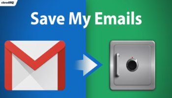 save my emails chrome extension