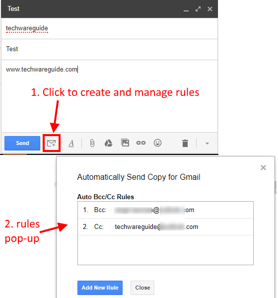 how to delete all mail in gmail