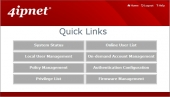 4ipnet-quick-links