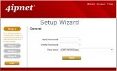 4ipnet-setup-wizard