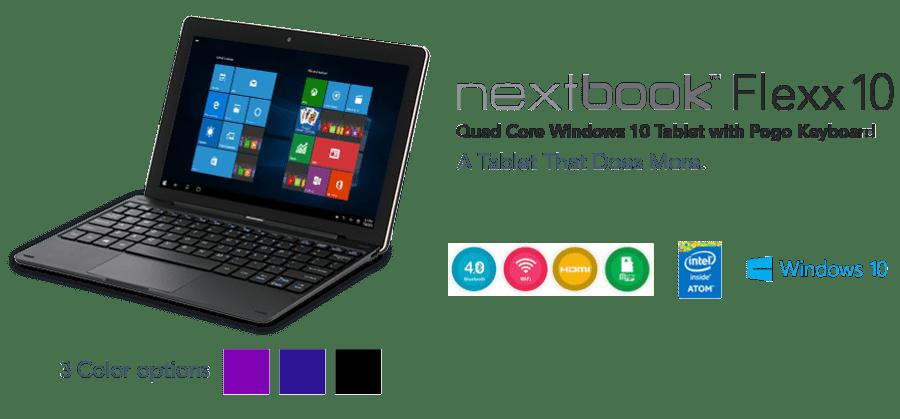 Nextbook_flexx10_productdetail