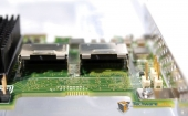 Adaptec 6805TQ connectors to drives