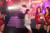Computex2014-Gigabyte Party42