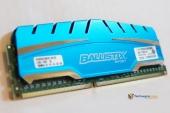 Crucial Ballistix Sport XT 16GB 1866 MHz