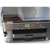 Epson EF-7520 Multi-funcation wideformat Printer review