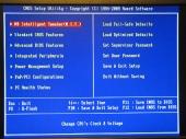 BIOS main screen