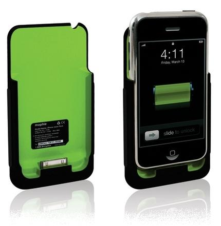 Mophie Juicepack - iPhone 3G