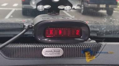 RD950 Radar Detector TechwareLabs rd950_2