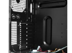quick shot of the PCI/PCI-e slots