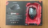 Ozone Radon Opto Gaming Mouse