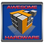 Awesome Hardware Award