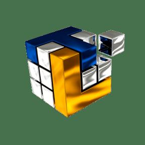 silver_cube