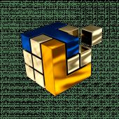 gold_cube