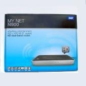 Western Digital My Net N900 dual-band router