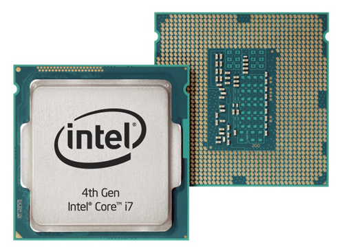Intel Core i7-4790K Devil's Canyon CPU Review - TechwareLabs