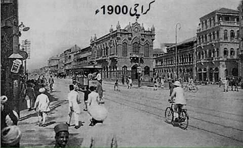 Karachi 4