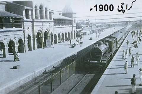 Karachi 5
