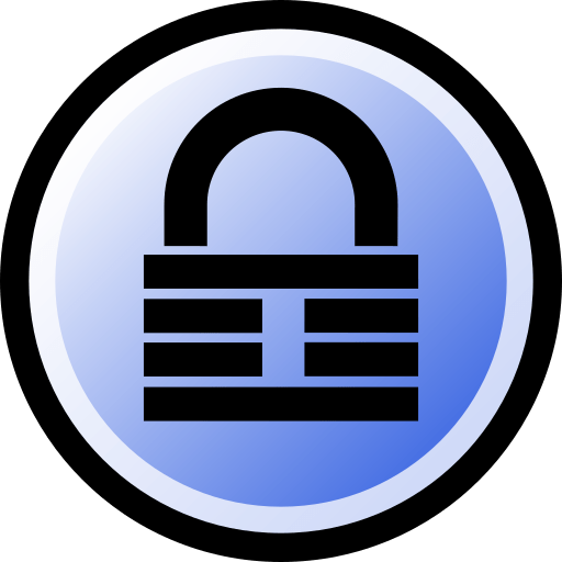 KeePass Password Safe Logo