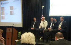 Ryan Stall - Border States Electric - Pete Lambertz - Noridian - Gary Inman - Bell State Bank & Trust