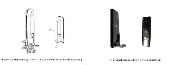 Huawei data card