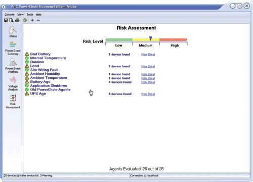 PowerChute Business Edition 9.0