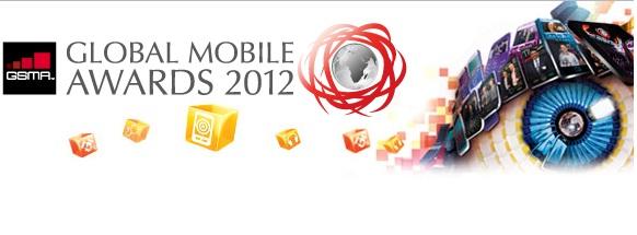GSMA 2012