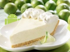 Android 6 Key Lime Pie