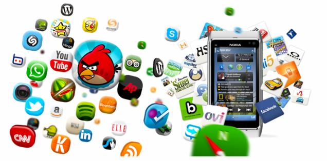 Nokia store apps