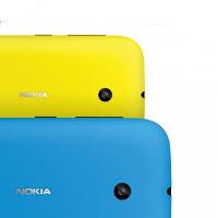 Nokia Lumia 720 Lumia 520