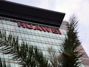 Huawei headquarters in Shenzhen