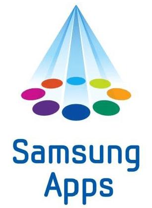 Samsung Apps store