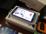 Galaxy S 4 Wireless Charging Pad